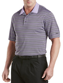 Reebok Multi-Stripe Golf Polo