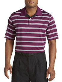 Reebok Golf Speedwick Stripe Polo