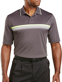 Reebok OM Stripe Polo