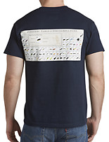 Columbia® Periodic Table Tee