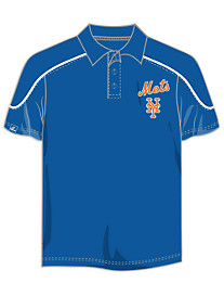 MLB Performance Polo