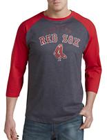 MLB Coops Raglan-Sleeve Tee
