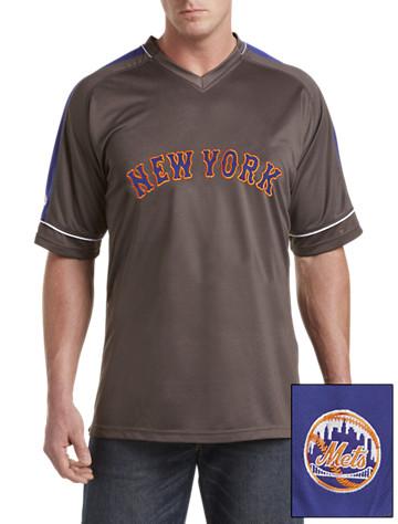 MLB Coops V-Neck Tee