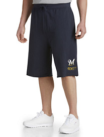 MLB Athleisure Shorts