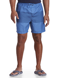 O'Neill Line Up Colorblocked Volley Swim Trunks
