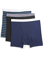 Harbor Bay® 3-Pk Assorted Boxer Briefs