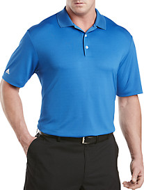 adidas® Solid Polo