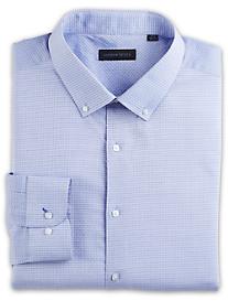 Andrew Fezza Dot Dress Shirt