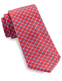 Geoffrey Beene® You are Mine Neat Tie