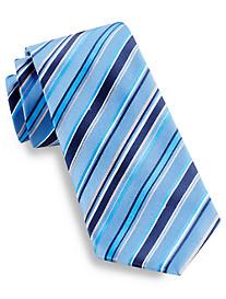 Geoffrey Beene® Trust In Me Stripe Tie