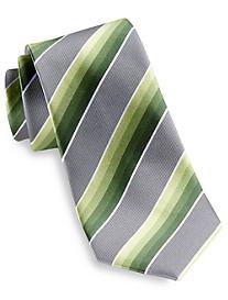 Geoffrey Beene® Stripe Madness Silk Tie