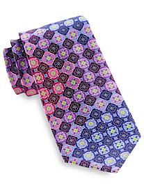 Geoffrey Beene® Neat Silk Tie