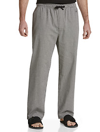 Nautica® Check Lounge Pants