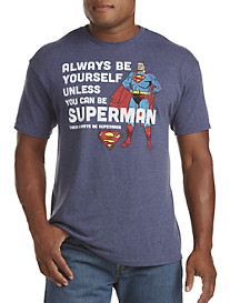 Be Superman™ Graphic Tee