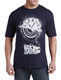 Back To The Future™ Graphic Tee
