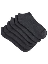 Reebok 6 Pk. Low-Cut Socks