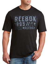 Reebok Camo Line Graphic Tee