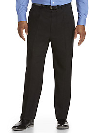 Oak Hill® Waist-Relaxer® Dress Pants
