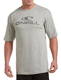 O'Neill Branded Grey Tee