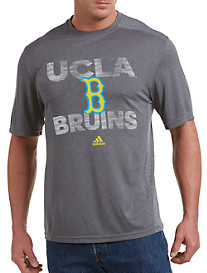 adidas® Collegiate Alternate Performance Tee
