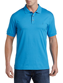Nautica® Softex Polo