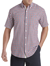 Nautica® Check Sport Shirt