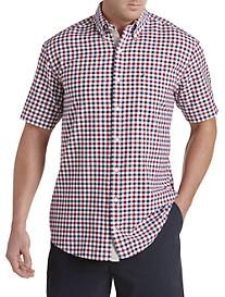 Nautica® Check Sport Shirt