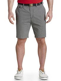 Nautica® Geometric-Print Shorts