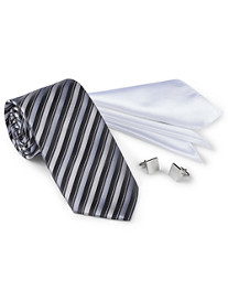 Synrgy® Stripe Gift Set