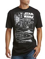 Star Wars™ Versus Graphic Tee