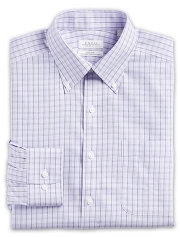Enro® Chicopee Check Dress Shirt<