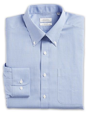Enro® Malden Check Dress Shirt