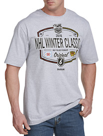 NHL Winter Classic Graphic Tee