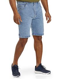 Wrangler® Advanced Comfort Denim Shorts