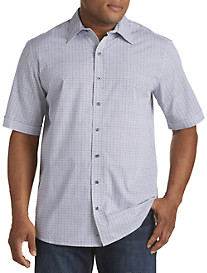 Synrgy® Oval Neat Sport Shirt