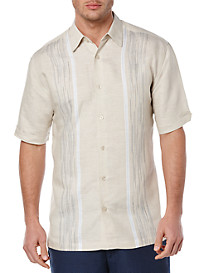 Cubavera® Space-Dyed Sport Shirt