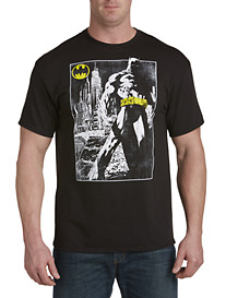 Batman Gotham Knight Graphic Tee