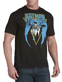 Batman Bat Strike Graphic Tee