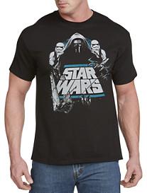 Star Wars™ VII Space Travel Graphic Tee