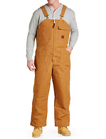 Tough Duck Lined Overalls
