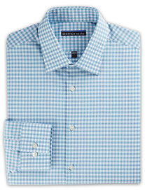 Geoffrey Beene® Non-Iron Check Dress Shirt