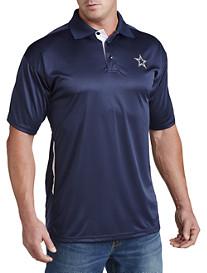 Dallas Cowboys NFL Performance Polo