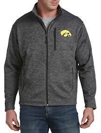 Collegiate Full-Zip Jacket