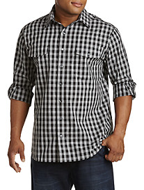 Synrgy™ Double-Pocket Sport Shirt