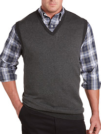 Oak Hill® Herringbone Vest