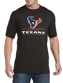NFL Black Pop Tee