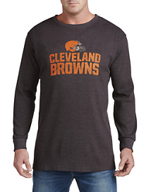 Majestic® NFL Long-Sleeve Thermal Tee