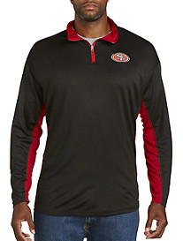 NFL 1/4-Zip Performance Pullover