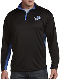 NFL 1/4-Zip Performance Pullover