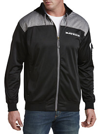 NFL Full-Zip Fleece Jacket